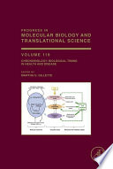 Chronobiology  Biological Timing in Health and Disease Book