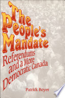 The People s Mandate