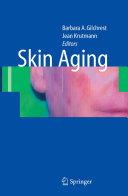 Skin Aging Book PDF