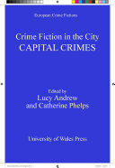 Crime Fiction in the City