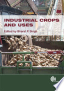 Industrial Crops and Uses Book