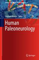 Human Paleoneurology