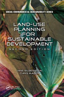 Land Use Planning for Sustainable Development Book PDF