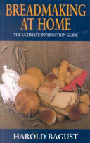 Breadmaking At Home Book PDF