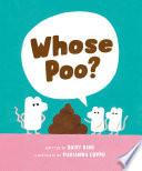 Whose Poo  Book