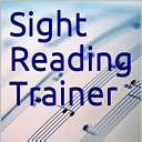 Sight Reading Trainer