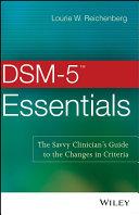DSM-5 Essentials
