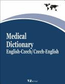Medical Dictionary English-Czech/ Czech-English