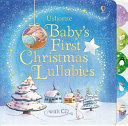 Baby s First Christmas Lullabies
