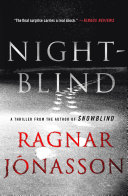 Nightblind Pdf/ePub eBook