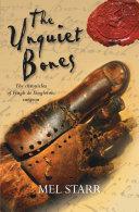 The Unquiet Bones Pdf/ePub eBook