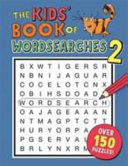 Kids' Book of Wordsearches 2