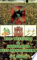 Biopesticide Integrated Pest Management Book PDF