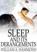 Sleep and Its Derangements
