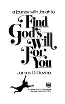 Find God's Will for You