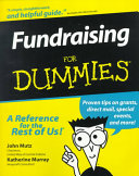 Fundraising For Dummies?