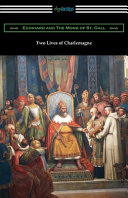 Two Lives Of Charlemagne PDF