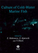 Pdf Culture of Cold-Water Marine Fish