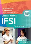 IFSI Epreuve orale - Concours d'entrée 2015 en IFSI