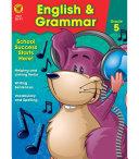 English   Grammar  Grade 5