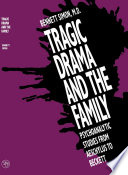 Tragic Drama and the Family