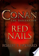 Free Conan: Red Nails Read Online