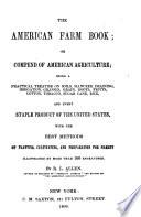 The American Farm Book Book