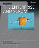The Enterprise and Scrum