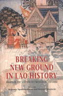 Breaking New Ground in Lao History