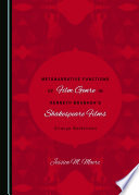 Metanarrative Functions Of Film Genre In Kenneth Branagh S Shakespeare Films