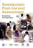 Pdf Sweet Potato Post-Harvest Assessment