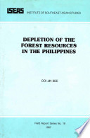 Depletion of the Forest Resources in the Philippines