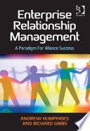 Enterprise Relationship Management Book PDF