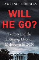 Will He Go? [Pdf/ePub] eBook