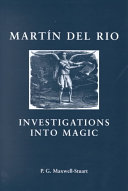 Investigations Into Magic