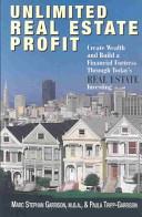 Unlimited Real Estate Profit