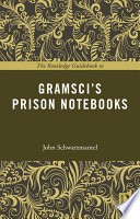 The Routledge Guidebook to Gramsci's Prison Notebooks