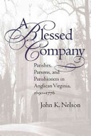 A Blessed Company ebook