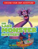 The Lake Monster Mystery Pdf/ePub eBook