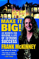 Make It BIG! ebook