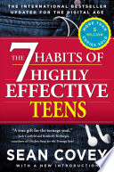 The 7 Habits Of Highly Effective Teens Book