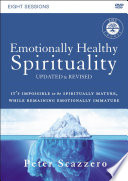 Emotionally Healthy Spirituality Course: a Dvd Study, Updated and Revised