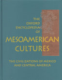 The Oxford Encyclopedia of Mesoamerican Cultures: Haab-Pied