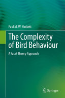 The Complexity of Bird Behaviour