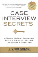 Case Interview Secrets