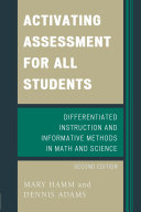 Activating Assessment for All Students Pdf/ePub eBook