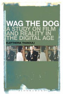 Wag the dog a study on film and reality in the digital age
