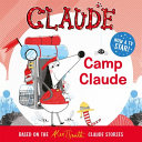 Claude Tv Tie Ins Camp Claude