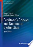 Parkinson s Disease and Nonmotor Dysfunction
