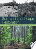 Soils and Landscape Restoration Book